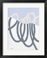 Framed Loops I