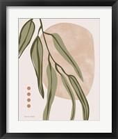 Restore Eucalyptus I Framed Print