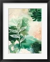 Framed Nature Story I