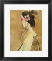 Women of the World VI Framed Print