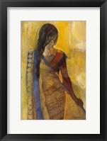 Women of the World I Framed Print