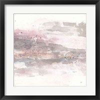 Secondary Abstractions VI Framed Print