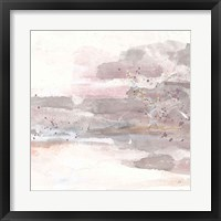 Secondary Abstractions V Framed Print