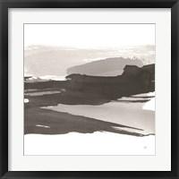 Black and White Classic IV Framed Print