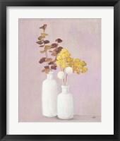 Autumn Greenhouse VI Framed Print