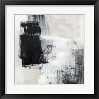 Fria I Framed Print