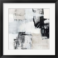 Fria II Framed Print