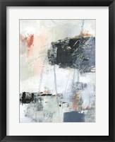 Dunbar I Framed Print