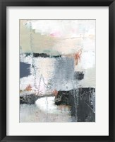 Dunbar II Framed Print