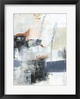 Dunbar III Framed Print