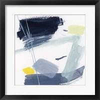 Spot of Sun II Framed Print