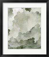 Impending Thunder I Framed Print