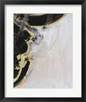 Port of Call II Framed Print