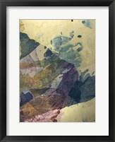 Monet's Landscape VI Framed Print