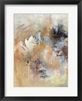 Frozen Spring I Framed Print