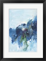 Skyward Bound I Framed Print