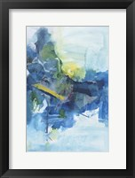 Skyward Bound II Framed Print