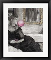 Sassy Master II Framed Print