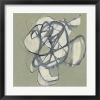 Interweb I Framed Print
