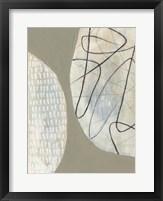 Framed Orb Patterns I