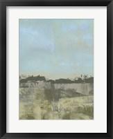 Chesapeake Dunes II Framed Print