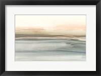 Atlantic Sunrise II Framed Print