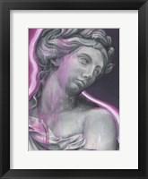 Pop Renaissance I Framed Print