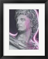 Pop Renaissance II Framed Print