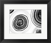 Framed Under the Microscope III