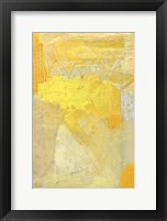 Beamlet I Framed Print