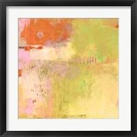 Clanach I Framed Print