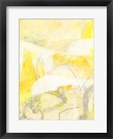 Beamish II Framed Print