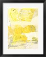 Beamish III Framed Print