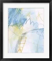 Mara I Framed Print