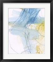 Mara II Framed Print