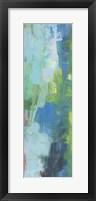 Cairn I Framed Print