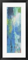 Cairn III Framed Print