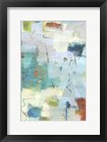 Galore II Framed Print