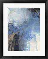Deo II Framed Print