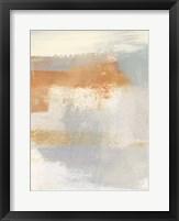 Amistie I Framed Print