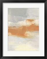 Amistie III Framed Print