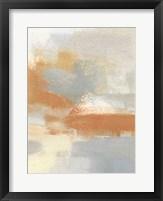 Amistie IV Framed Print