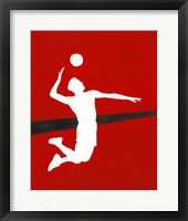 It's All About the Game XIII Framed Print