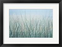 Tall Grass I Framed Print