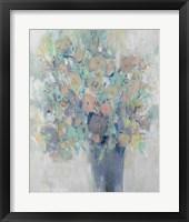 Bouquet II Framed Print