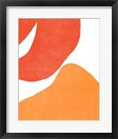 Framed Color Cuts III