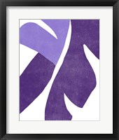 Framed Color Cuts VIII