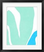 Framed Color Cuts XIV