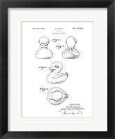 Framed Bath Time Patents IV