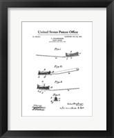 Framed Bath Time Patents VII